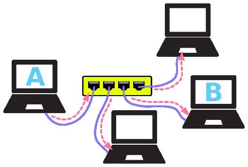 Learn Networking Basics