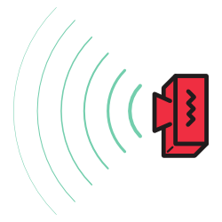 Sector antenna