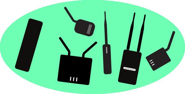 TP-Link WDR4300 Commotion 64 Bit